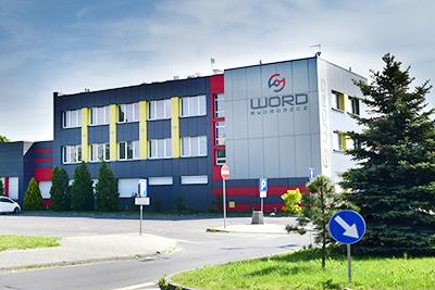 WORD Bydgoszcz